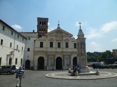 San Bartolomeo all' Isola