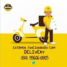 O Mister Donuts já está funcionando com delivery em Natal. Contate para maiores informações!  #mrdonuts #delivery #natal #natalrn #pontanegra #brasil #eventos #festa #donuts #amodonuts #amo #doceria #delicia #comida #gourmet #nordeste #potiguar #foodtruck #gastronomiaemnatal #comerbememnatal #instafood #instagood #vaipromundo