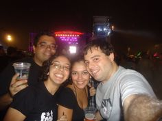 Foo Fighters, manolagem!