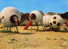 Architecture des années 50, 60 et 70 Architecte: Parent, Ionel Schein, maison plastique, architecture moderne, mid century, 1950, 1960, 1970