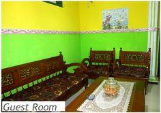 Rooms | Kampung Osing