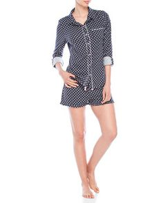 City Love Pajama Set