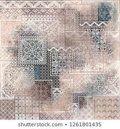 texture§Ó pattern for fabric design , Rug Texture, Texture Design, Ornament Pattern, Flower Art Images, Doodle Patterns, Rug Patterns, Graph Design, Geometric Rug, Geometric Designs