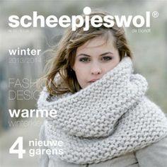 winterboek 52 + ook het patronenboek gratis downloaden