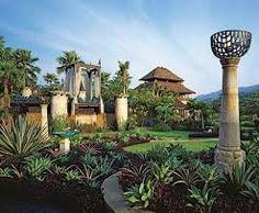 bali and thai garden designs - Google Search