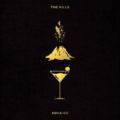 The Kills-Ash and Ice-CD-2016-JUST