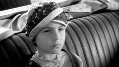 """Paper Moon"", directed by Peter Bogdanovich, based on the novel ""Addie Pray"" by Joe David Brown. Seen here, Tatum O'Neal as Addie Loggins."
