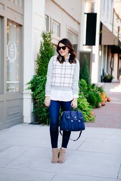 Kendi Everyday: Mad for Plaid