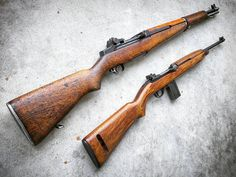 591 отметок «Нравится», 1 комментариев — Milsurprifles (@milsurprifles) в Instagram: «M1 Garand and M1Carbine #photosbystanjones #milsurprifle #m1garand #garand #usa #semiautorifle…»