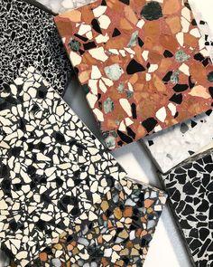 Benvenuto Terrazzo! All About 2018's Trendiest Tile