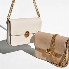 Tory Burch purses collection 2017  ❤ Comfortable and beautiful to hold