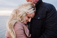 Kathy Silke Photography - Dublin Ireland Engagement Photographer - Dublin Ireland Wedding Photographer - Howth Cliffs in Dublin, Ireland Ireland Wedding, Irish Wedding, Engagement Shoots, Engagement Photography, Dublin Ireland, Getting Married, Couple Photos, Beautiful