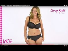 e48227500 Curvy Kate - Lingerie - Ritzy - Balconette Bra - Short - Blush