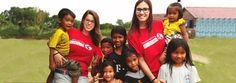voluntarios trabajando en orfanatos.imagenes - Buscar con Google