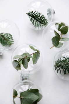 Make your home alittle more festive this holiday season with these easy & stylish DIY's.1. DIY Christmas Baubles               View the Original Post / Follow My Scandinavian...