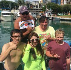 #scuba #hawaii http://rainbowscuba.com/waikiki-scuba-diving.html @rainbowscuba