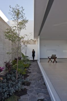 Gallery of House to See the Sky / Abraham Cota Paredes Arquitectos - 5