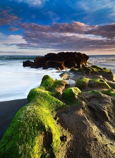 Seseh beach - Bali www.facebook.com/placesbali