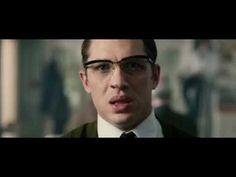 Legend - Official Trailer [HD]