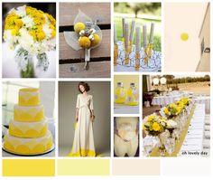 lemons+%2B+cream+board.jpg (797×674)