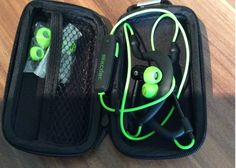 Mixcder® - Basso, Sport In-Ear Bluetooth 4.1