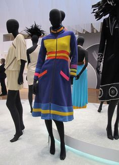 Stephen Burrows first African-American designer - FASHION SIZZLE