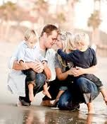 family portrait ideas with kids - Google Search