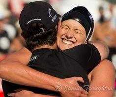 Surf Life Saving New Zealand - Sport - Rescue 2012 - Beach - 10 November