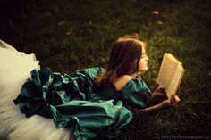 """Reading...""""There are perhaps no days of our childhood we lived so fully as those we believe we left without having lived them, those we spent with a favorite book."""" ― Marcel Proust"""