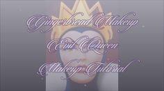 Disney's Evil Queen Makeup Tutorial