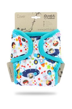 Astronauts – One Size Cover (Snaps) Astronauts, Coin Purse, Wallet, Cover, Diapers, Purses, Diy Wallet, Coin Purses, Purse
