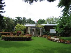 Museo de las Hermanas Mirabal