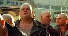Wanderers, The Baldie Gang