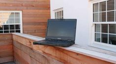 Hands-on review: Getac S410 -> http://www.techradar.com/1326970  If there was a fashion competition for laptops the Getac S410 wouldn't win it. And that's fine because this chunky system is a semi-rugged model designed to be used by field operatives based out in the great outdoors who need a device that's reliable solid and won't weigh them down. Too much anyway.  People who might use one include the police professional services vehicle operators and professionals who work in public safety…