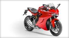 2017 Ducati SUPERSPORT - SUPERSPORT S - NEW MODEL! Ducati 1100, Ducati Monster 1100 Evo, Ducati 1299 Panigale, Ducati Supersport, Ducati Superbike, Ducati Hypermotard, Ducati Motorcycles, How To Make Light, New Model