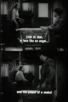 ": "" Greta Garbo. Anna Christie, 1930. Dir. Clarence Brown. """