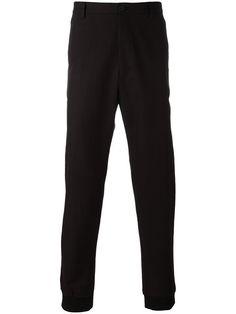KENZO tapered trousers. #kenzo #cloth #锥形长裤