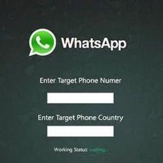 Surveillance Whatsapp pour Android