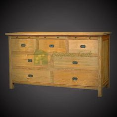 Following Are Our Indoor Teak Furniture   Teak Dressoir, Teak Dresser, Teak  Drawers,
