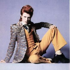 david bowie 70s fashion - Google Search