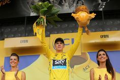 There was to be no French winner at Mont Ventoux on Bastille Day. Instead Chris Froome etched his name into Tour de France history with two decisive attacks. The first came 7km from the summit to drop Alberto Contador; the second to kick away from Nairo Quintana as they passed the memorial to Tom Simpson, the first Briton to wear the yellow jersey, who died on this ascent during the 1967 Tour.