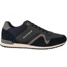 dab4f5fc44e1 Ανδρικα παπουτσια sneakers tommy hilfiger fm0fm01732