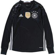 DFB Torwarttrikot für Kinder, Deutscher Fußball-Bund | myToys