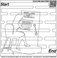 coloring pages of casino - photo#50