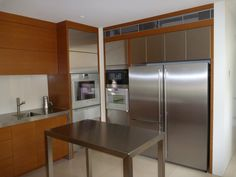 Make it easy to clean stainless steel appliances