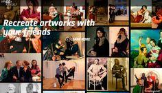 Apps & Cultura 2014: Creativitat al servei de la cultura