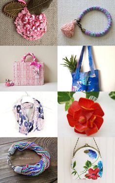 Dainty Gifts for Women by carole on Etsy--Pinned with TreasuryPin.com