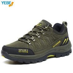 4d1966317ab69b Yebe Running Shoes For Men Women Sport Sneakers Breathable Lightweight  Men s Athletic Sports Shoes For Outdoor Walking Jogging-in Running Shoes  from Sports ...