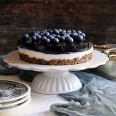 No Bake Pies, Mini Cheesecakes, Tiramisu, Cheesecake Recipes, Ethnic Recipes, Baking, Blog, Dulce De Leche, Bakken