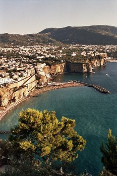 My #1 vacation destination....Italy. I can't wait to go someday!